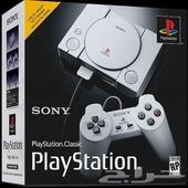 سوني 1 كلاسيك بلايستيشن 70 لعبة Playstation 1