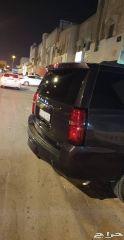 سياره سوبربان 2017 للايجار الشهرى