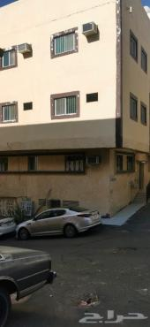 -2- عمارة للبيع بحي الريان