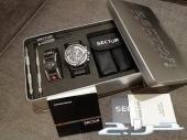 ساعة رجالي أصلية ماركة (SECTOR)