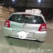 للبيع سيارة سوزكي 2010