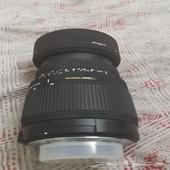 عدسة زوم سيجما 70-300 لكاميرا نايكون