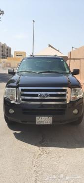 للبيع فورد اكسبيدشن 2013 سعودي