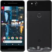 Google Pixel 2 64GB للبيع بكسل 2 العادي
