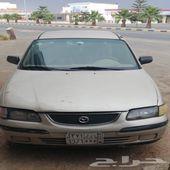 سيارة مازدا  موديل 99