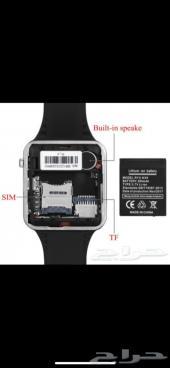 للبيع ساعة ذكية تقليد Apple بسعر مناسب
