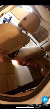 بورش كايين V6 موديل 2013 للبيع اوللبدل