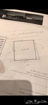أرض تجارية وفرصة استثمارية في جدة