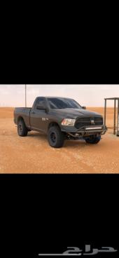 Dodge ram 2016 دودج رام