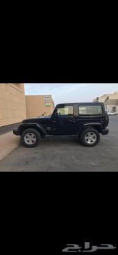رانجلر صحارى 2014 Jeep wrangler