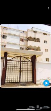 عمارة للبيع مكه حي العزيزية