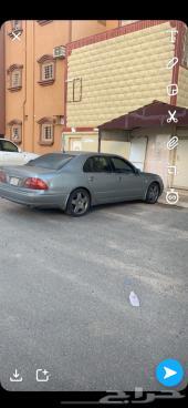لكزس LS2003 سعودي