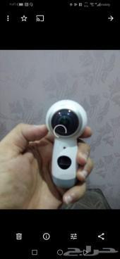 للبيع كاميرا سامسونج بميزة التصوير 360 درجه