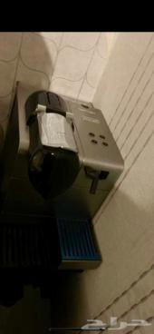 مكينة قهوة من نسبريسو