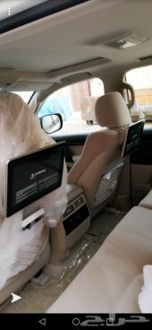 للبيع جي اكس ار سعودي فل كامل