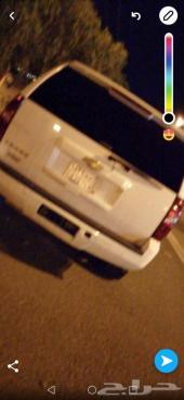 تاهو 2007 للبيع او البدل بلكزس بسعر