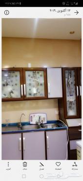 مطبخ مستعمل البيع