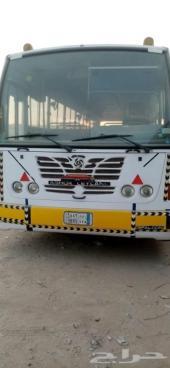 باصات 66 راكب اشوك تاتا مرسيدس للبيع