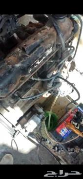 مكينة قلاب ديهاتسو  5r