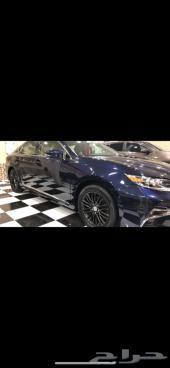 Lexues es 350 CC 2016 Blue