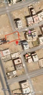 ارض 1476 م2 بحي الرياض جدة مخطط ج ب 800 الف