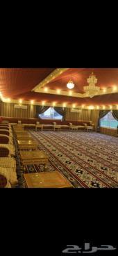 إستراحة الشيوخ للإيجار مكة حي الراشدية