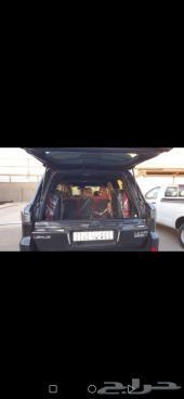 جيب لكزس LX سعودي 2020 بلاك اديشن (جارالله)