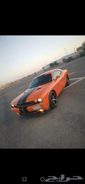 دوج تشالنجر 2012 سعودي SRT8