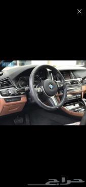 BMW 528i بحاله الوكاله جديده M kit