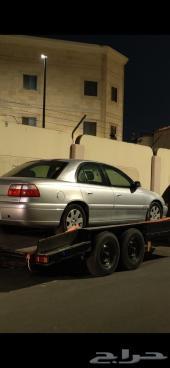 قطع اوبل 2002 اوميقا V6