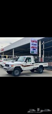 جيب شاص 2021 ديزل سعودي 11 ريشة سلق (جارالله)