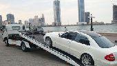 سطحه من دبي إلى السعوديه