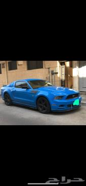 Ford mustang 2013  موستنج2013
