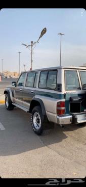 للبيع باترول 1997