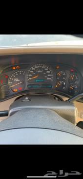 تاهو z71 موديل 2005 للبيع