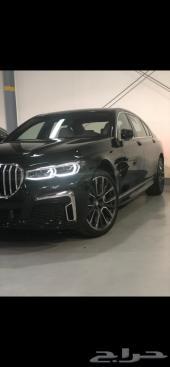 للبيع BMW 730 Li 2020 جديد