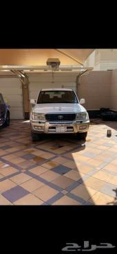 لاندكروزر vxr 2002 سعودي في اكس آر مالك اول