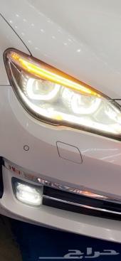 BMW 2014 730li