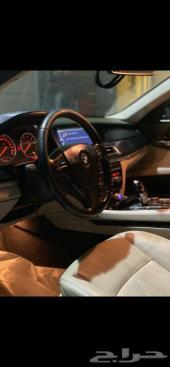 BMW ( الفئه السابعه . رصاصي ) 730 Li