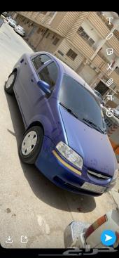 للبيع افيو موديل 2005