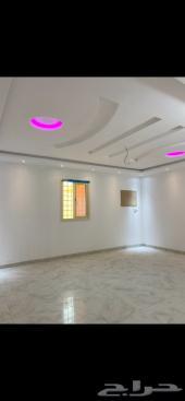شقه 4 غرف جديده للايجار بمخطط البيعه
