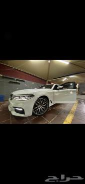 BMW 530l مواصفات 750 2018 مخزن