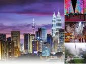 برنامج سياحى بماليزيا لزوجين وطفل لمدة 11 يوم