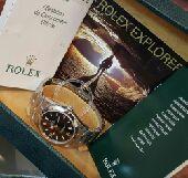 ساعة رولكس أصليEXPLORE  n( تم البيع)