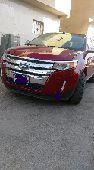 فورد ايدج 2014 فول للتنازل  Ford edge Ltd