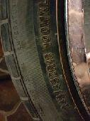 جنوط بولت مقاس 18 للموستنق و الفكتوريا