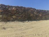 تدبيش وتلبيس وبناء الحجر الطبيعي
