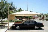 مظلات سيارت