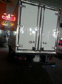 دينا للبيع تويوتا 2010 ثلاجة .