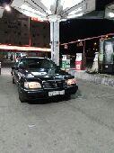 مرسيدس  S500للبيع او البدل